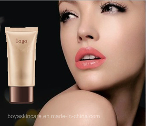 OEM SPF 15 Natural Smooth Bb Cream Waterproof Foundation Face Base Makeup