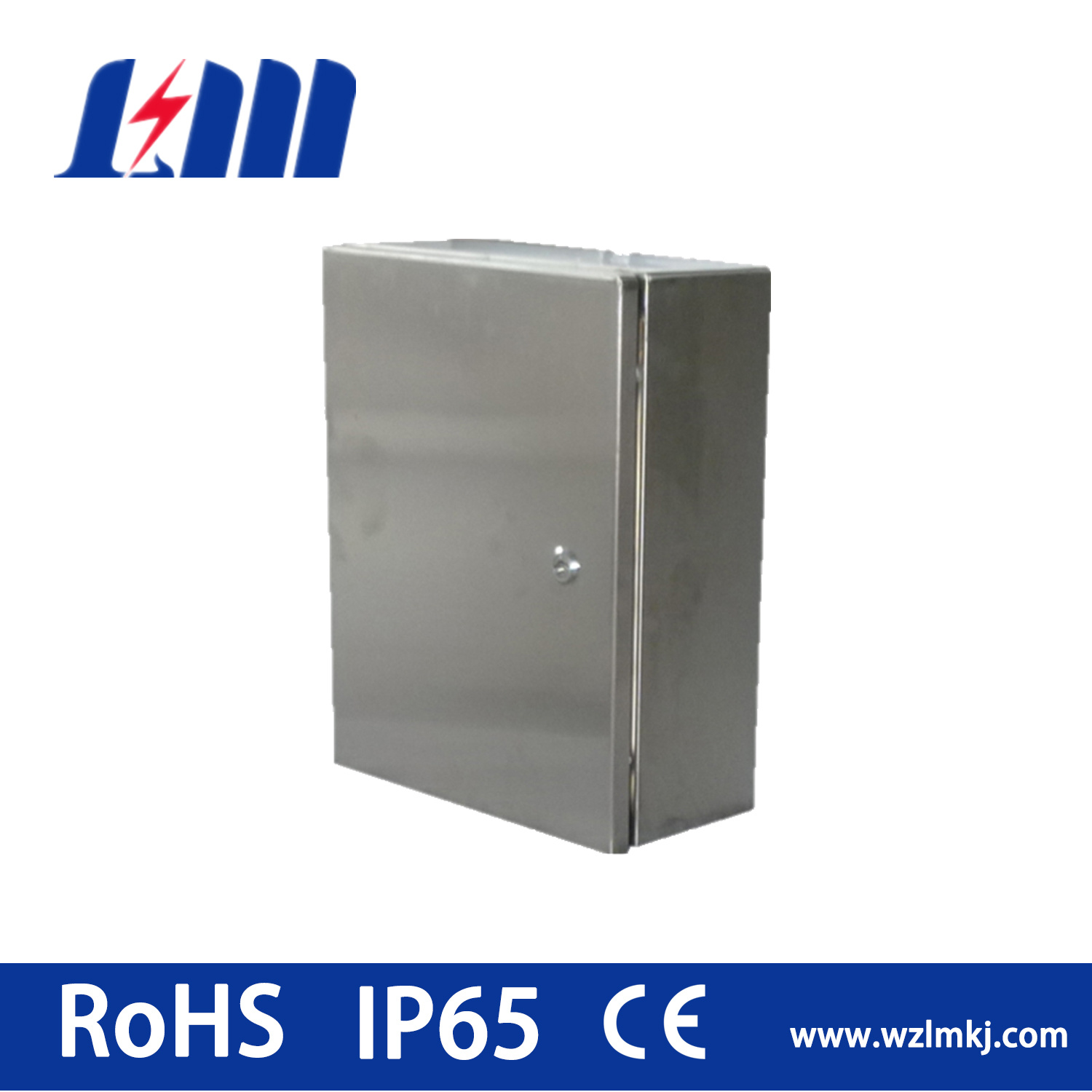 Stainless Steel 316 Enclosure