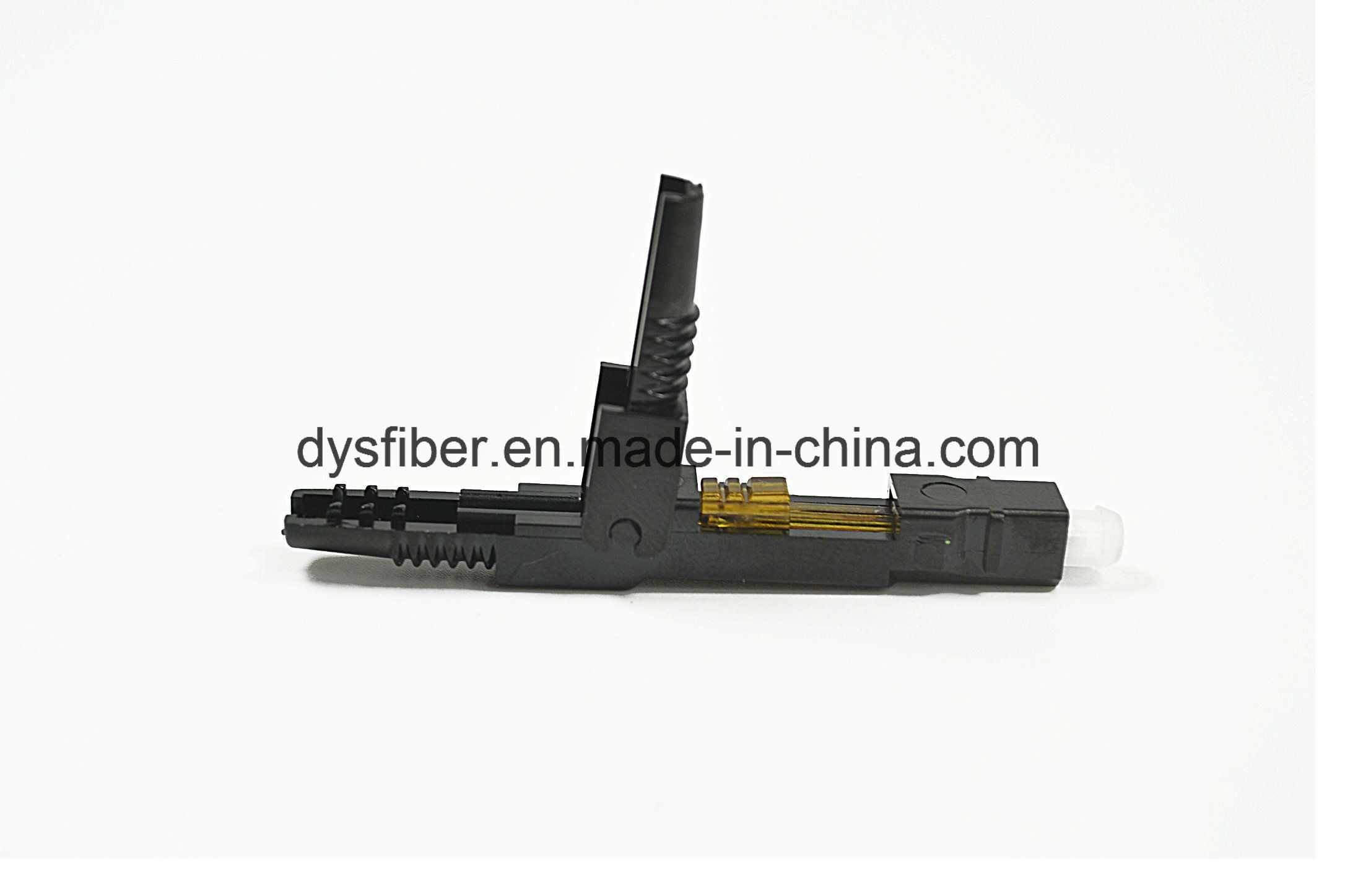 50 /55 /60mm Sc Fiber Optic Fast Connector