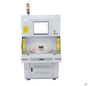 UV Laser Marking Equipment for Glass (UV-3W/5W/8W)