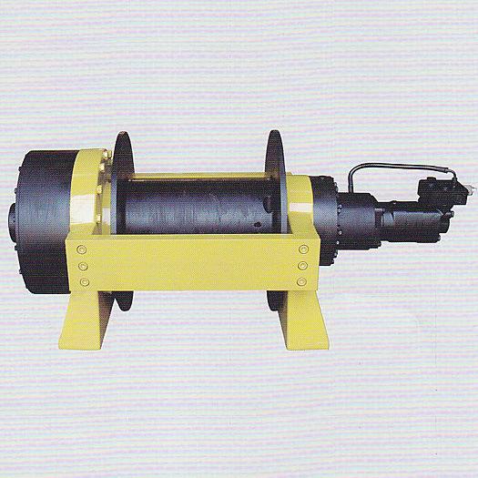 Hydraulic Drive Winch (YJP400)