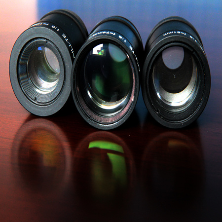 High Quality Professional Optical Lens (JACK0070)