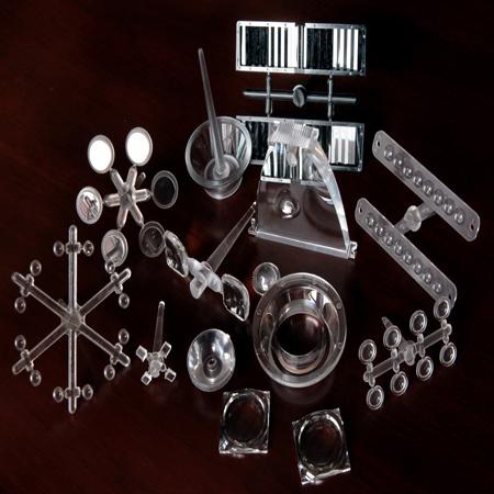 Plastic Lens (JACK0080)