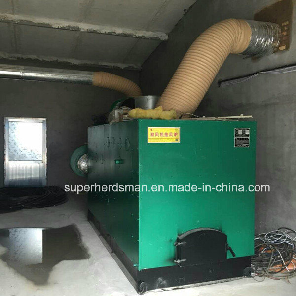 High Efficiency Heating System Hot-Blast Stove for Poultry House