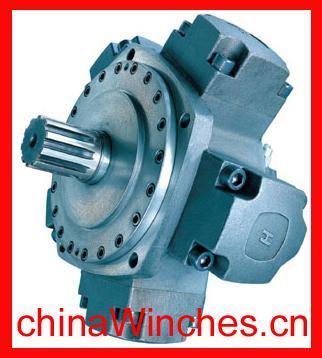 China intermot iam and nhm radial piston hydraulic motor Radial piston hydraulic motor