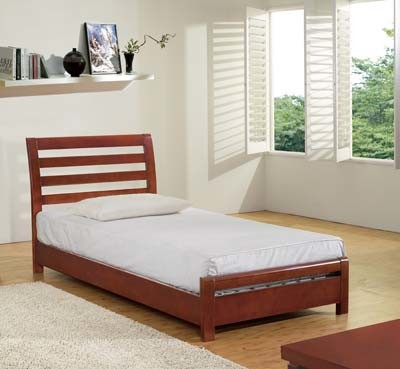 Wood Furniture Protection on Wooden Bed  J5232    China Wooden Bed  Bed  Bedroom Furniture In Bed