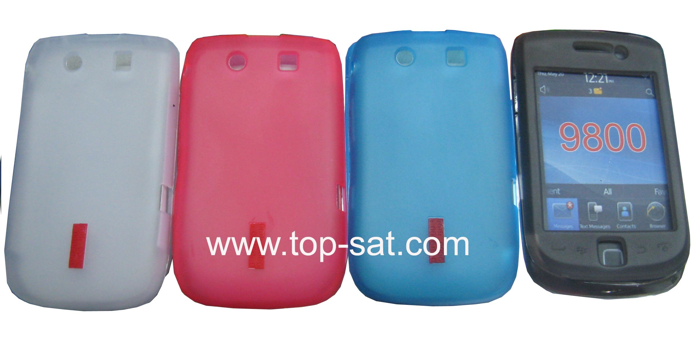 blackberry torch covers