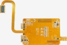 Double Flexible Circuit - 01 FPC