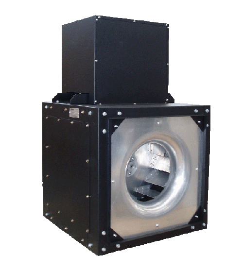 Small Inline Centrifugal Fan : China isq inline square centrifugal fan