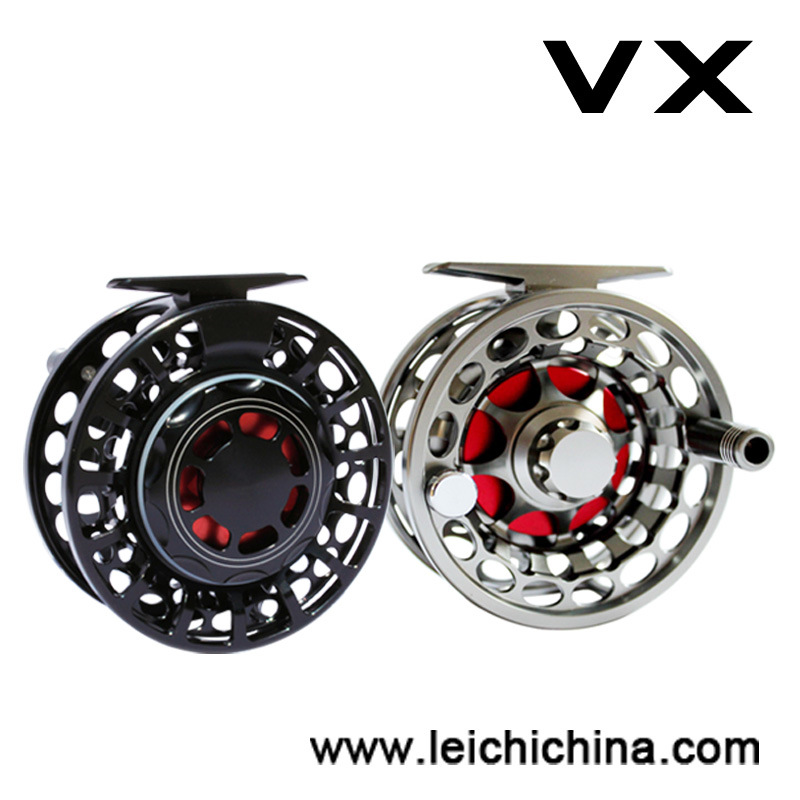 fly reel - qingdao leichi industrial & trade co., ltd. - page 1., Fishing Reels