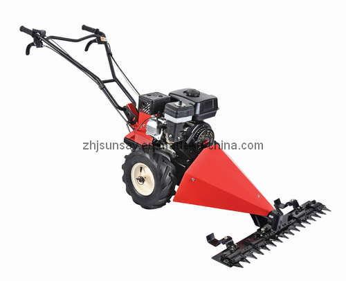 Gasoline Scythe Mower 900jc Q China Scythe Mower Sickle Bar Mower