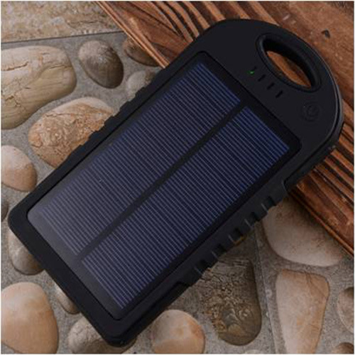 1.7W Mono Solar Panel Charger for Mobile Phone