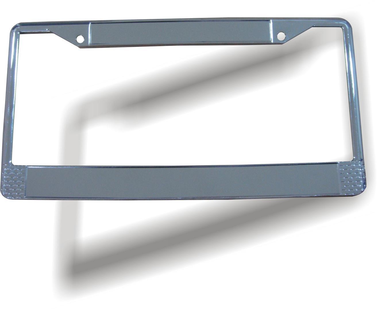 License plate frames holders