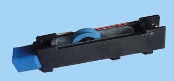 Jinlin Nylon Roller Bearings Wheel Accessory