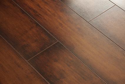 China Carbonized Hdf Laminate Flooring Of New Colour