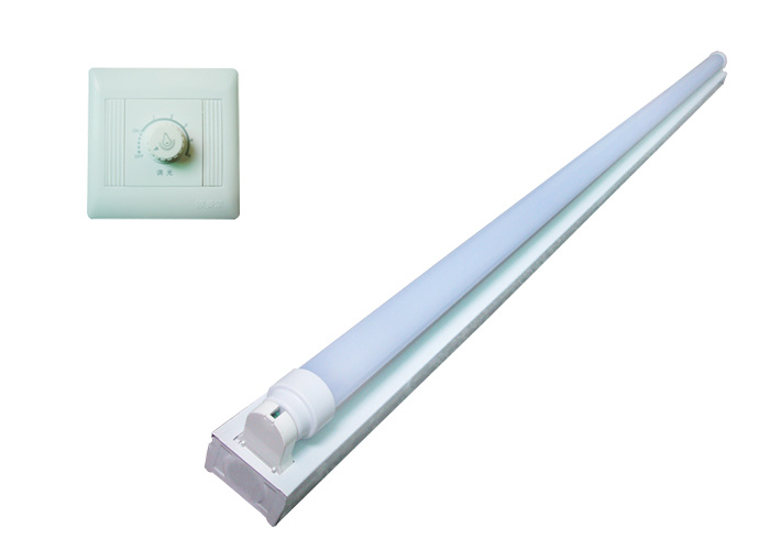 Wall Mount Tube : Dimmable led tube wall mount unit system china