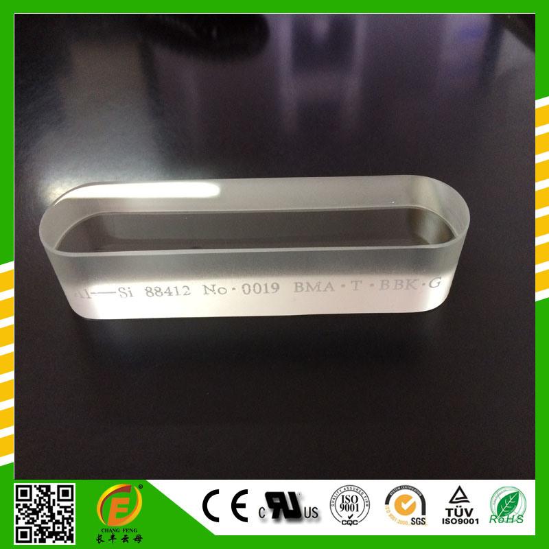 Transparent Gauge Glass with Good Price