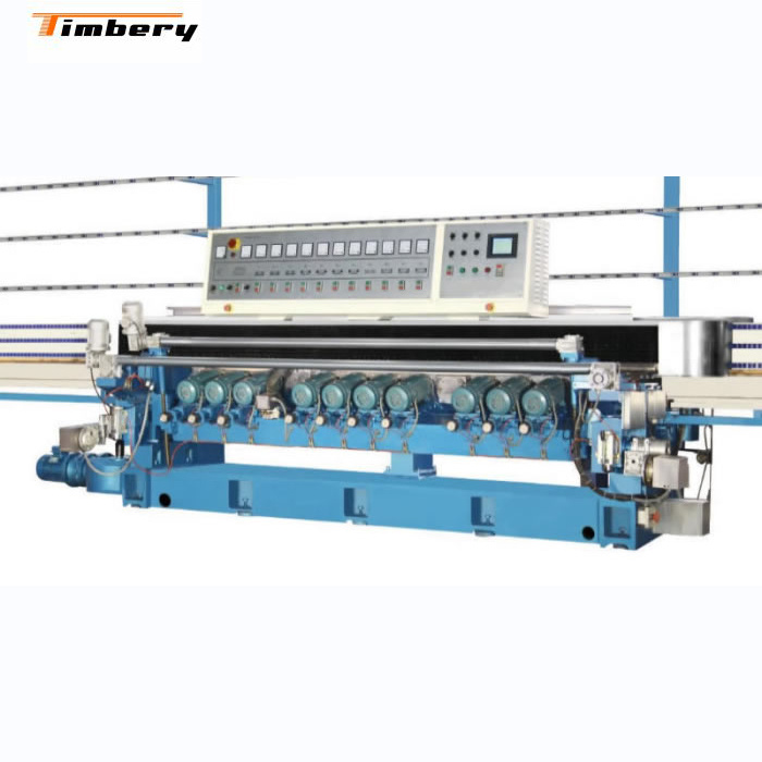 Glass Beveling Machine (ball bearing system)
