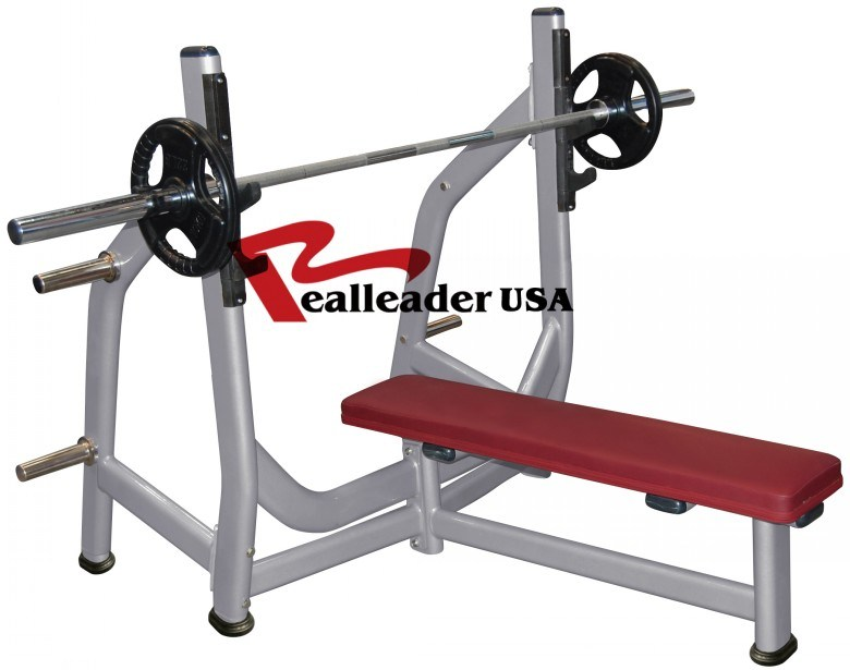 The Gallery For Flat Bench Press Machine