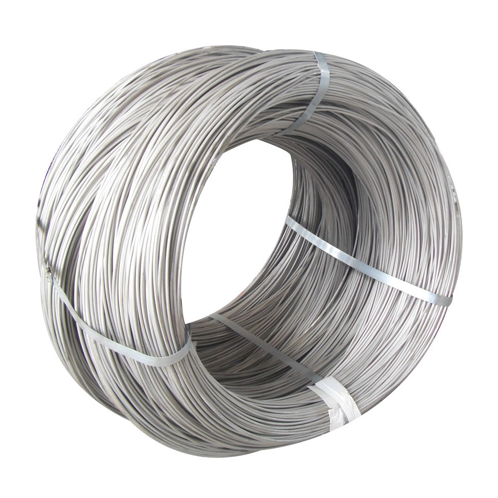 China stainless steel wire s w