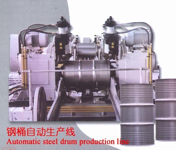 automatic drum machine