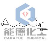 Silane Coupling Agent 3- Glycidoxypropyl-Methyldimethoxysilane (CAS No. 65799-47-5)