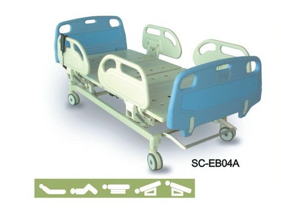 Electric Beds Motors : Hospital bed motor