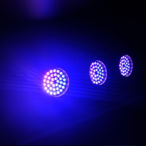 36PCS CREE LED Beam Moving Head Light (HL-007BM)