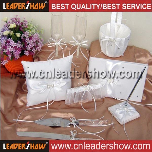 Elegant Wedding Gift: China Elegant Wedding Gifts (LS-WS0750)