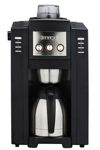 China Automatic American Style Drip Coffee Maker (HS1000A) - China Coffee Maker, Coffee Machine