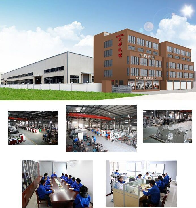 Paper Cup Forming Machinery Manufacturer