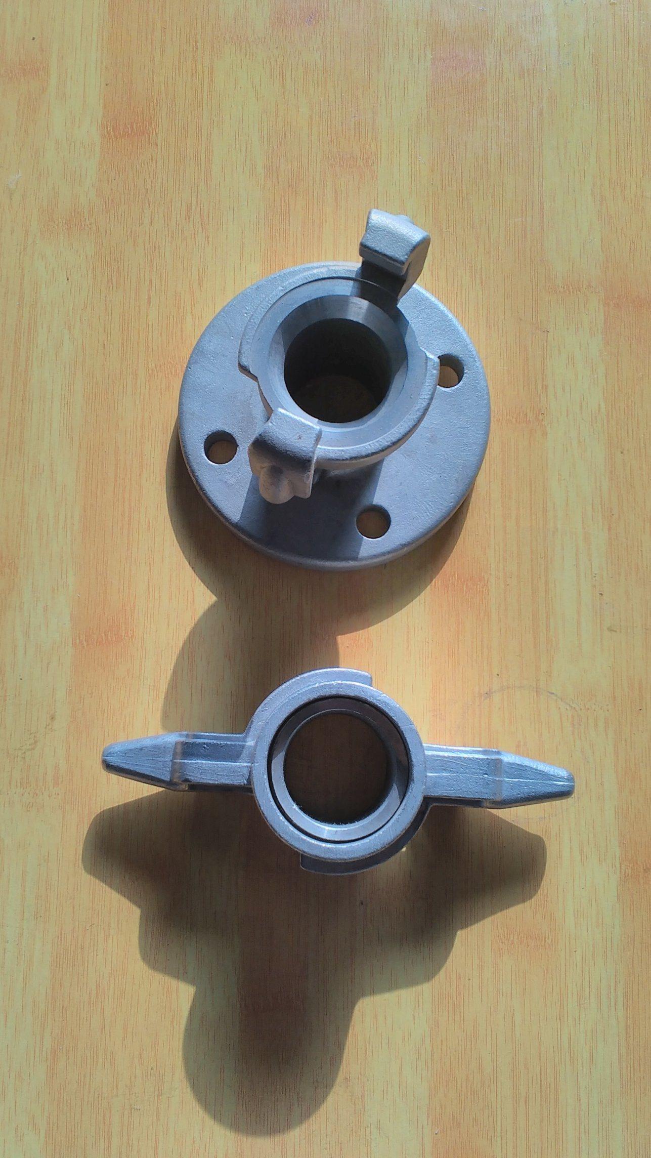 Gas Equipment Parts