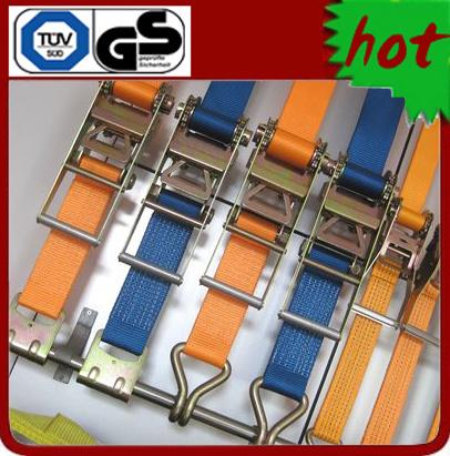 Ratchet Tie Down (EN12195-2)