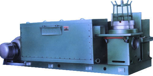 Water Type Wire Drawing Machine (LT3-15/350)