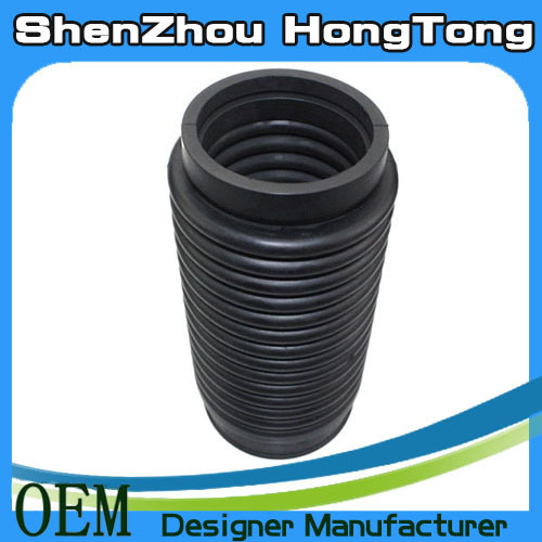 Lead Screw Protective Cover for Machine Tool