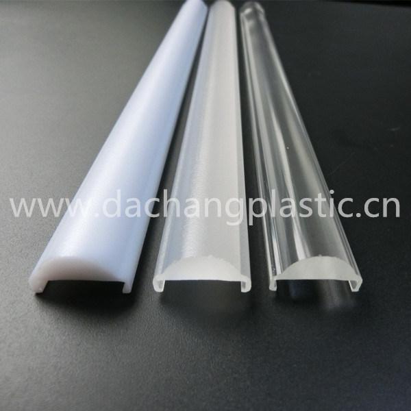 Optical Acrylic LED Linear Lens
