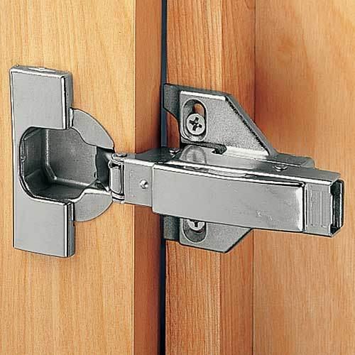 Cabinet Door Stainless Steel Hinge