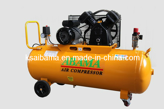 Tb-30150 Steel Pump Belt Driven Air Compressor 3HP with 150L