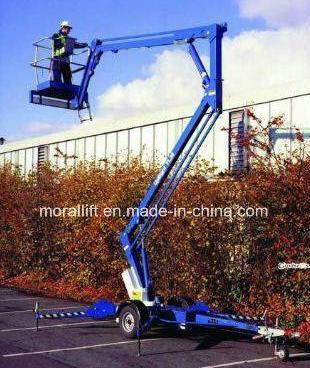 Articulating Cherry Picker for Sale
