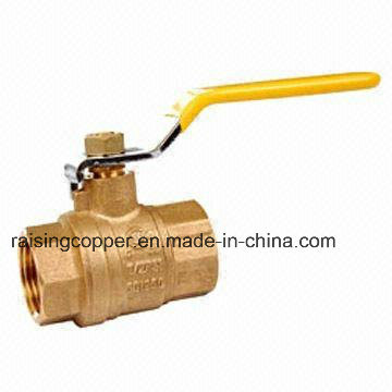 2 PCS Gas Ball Valves