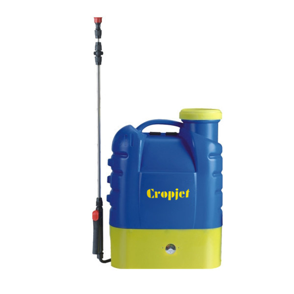 16L Electric Sprayer (TM-16G)