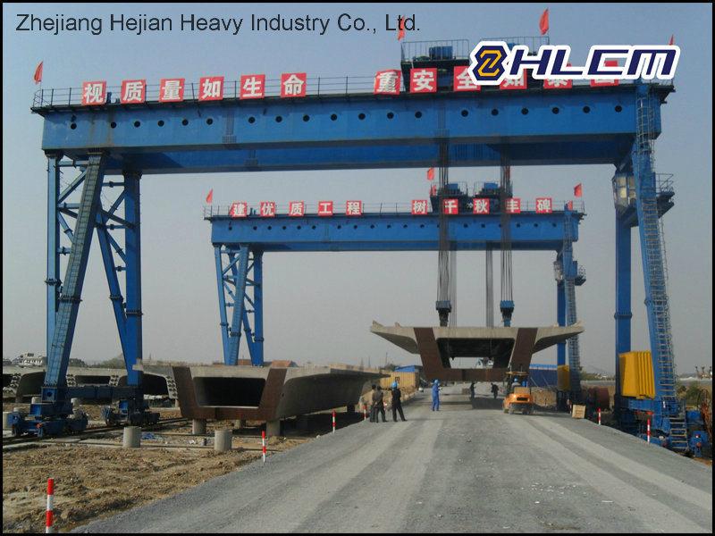 Precast Gantry Crane (HLCM-11) with SGS