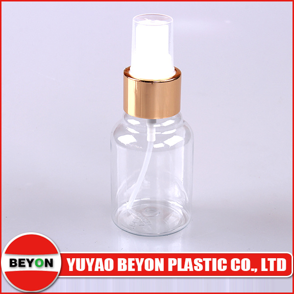 50ml Plastic Bottle-Cylinder Series (ZY01-B043)