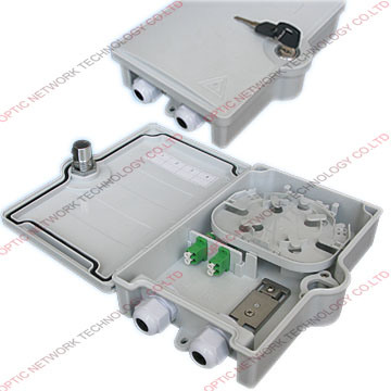 FTTH Fiber Optical Termination Box (FTT-03A)