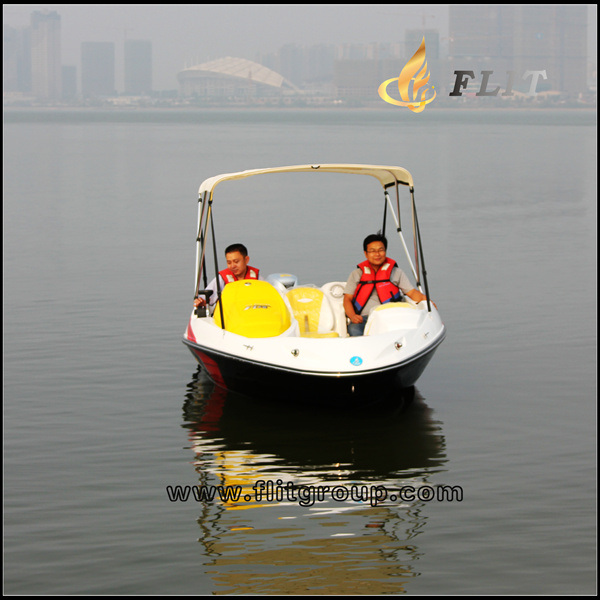 The CE Standard High Quality Speed Boat