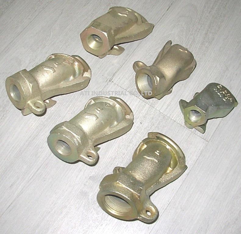 Aluminum Casting Parts Casting Part /Aluminum Die Casting Part/ Permanent Mold Casting Part/Sand Casting Part/ Investment Casting Part CNC Machining Part