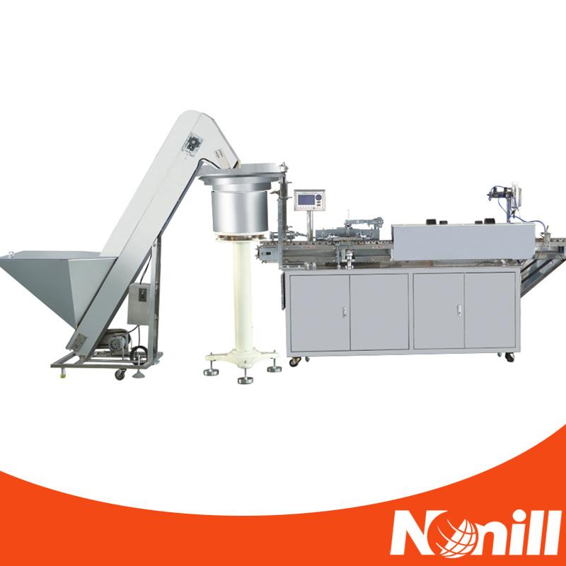 Syringe Barrel Screen Printing Machine