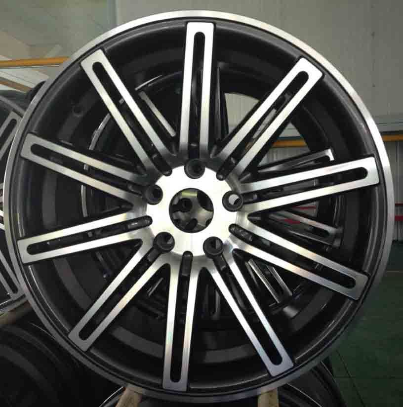 Vossen CV4 Alloy Wheel (SR0115)
