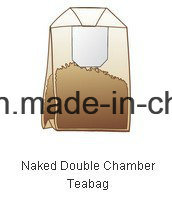 Patented Product Automatic Double Chamber Teabag Packing Machine (DXDC10)