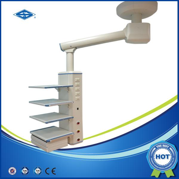 Factory Price of Light Single Arm Revolving Pendant for Endoscopy (HFP-SD90/160)